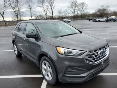 2019 Ford Edge for sale at CON ALVARO ¡TODOS CALIFICAN!™ in Columbia TN
