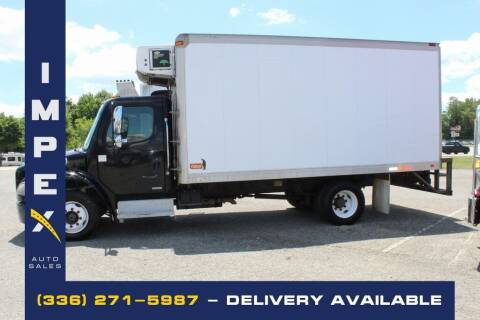 2005 Freightliner M2 106 for sale at Impex Auto Sales in Greensboro NC