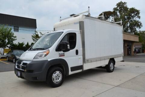 2016 RAM ProMaster Cutaway Chassis for sale at Father and Son Auto Lynbrook in Lynbrook NY
