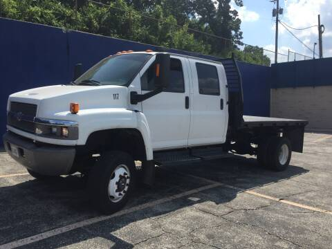 Used Chevrolet C4500 For Sale In Kansas City Mo Carsforsale Com