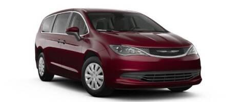 2018 Chrysler Pacifica for sale at Eurospeed International in San Antonio TX