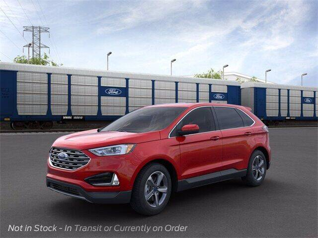 2021 Ford Edge for sale in Auburn, IN
