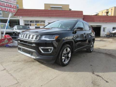 2018 Jeep Compass for sale at STS Automotive - SCOTTDALE - ARIZONA in Scottdale AZ