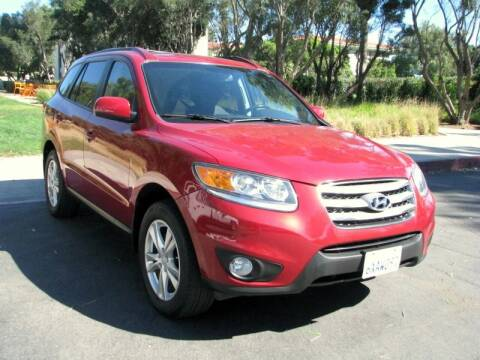 2012 Hyundai Santa Fe for sale at Used Cars Los Angeles in Los Angeles CA