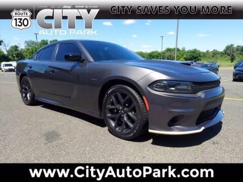 2019 Dodge Charger for sale at City Auto Park in Burlington NJ