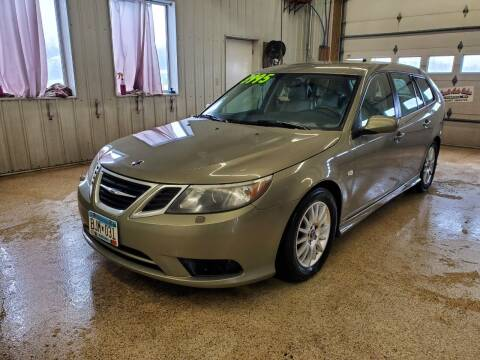 2008 Saab 9-3 for sale at Sand's Auto Sales in Cambridge MN