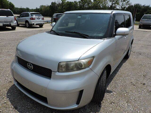 2010 Scion xB for sale at ABAWA & SONS in Wylie TX