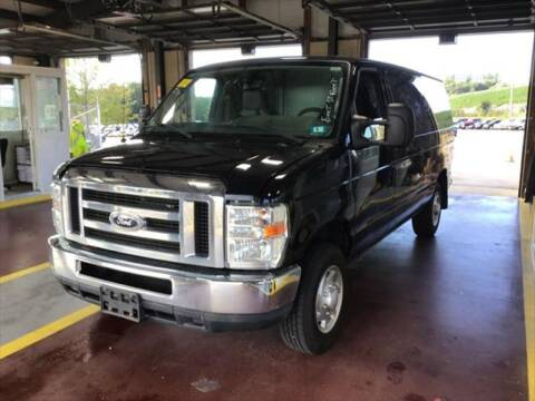 2014 Ford E-Series Cargo for sale at Elite Pre-Owned Auto in Peabody MA