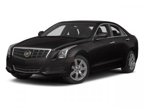 2014 Cadillac ATS for sale at CarZoneUSA in West Monroe LA