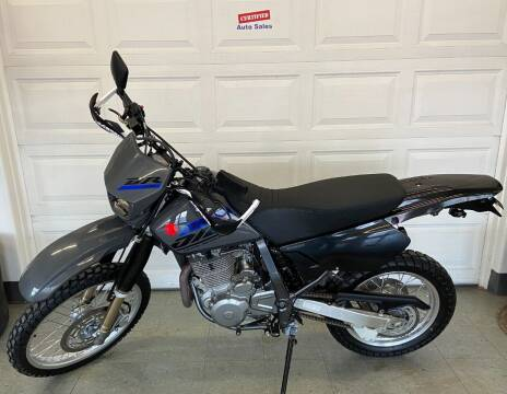 2020 Suzuki DR650SE for sale at Certified Auto Sales in Des Moines IA