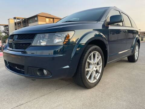 2013 Dodge Journey for sale at Zoom ATX in Austin TX