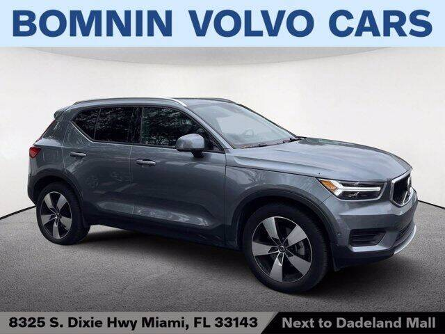 2019 Volvo XC40 for sale in Miami, FL