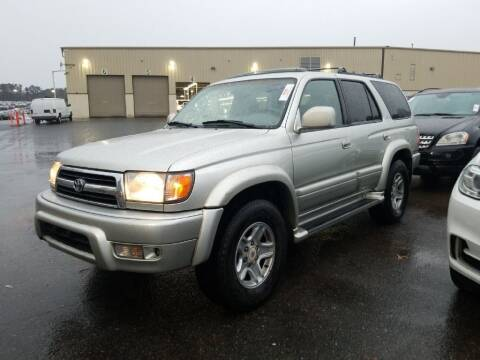 2000 Toyota 4Runner for sale at Fletcher Auto Sales in Augusta GA