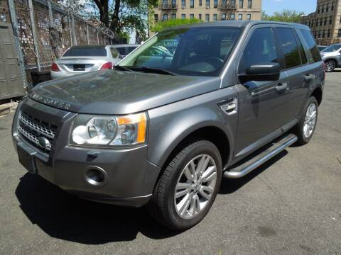 2009 Land Rover LR2 for sale at LUXURY OF QUEENS,INC in Long Island City NY
