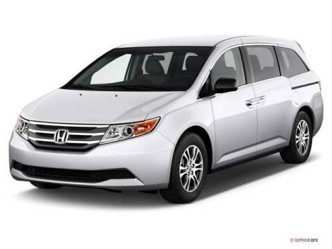 2014 Honda Odyssey for sale at USA Auto Inc in Mesa AZ