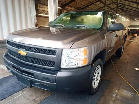 2013 Chevrolet Silverado 1500 for sale at Northwest Van Sales in Portland OR