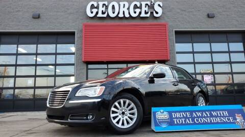 2013 Chrysler 300 for sale at George's Used Cars - Pennsylvania & Allen in Brownstown MI