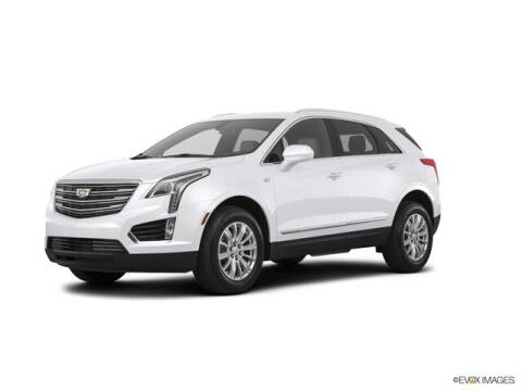2017 Cadillac XT5 for sale at Meyer Motors in Plymouth WI