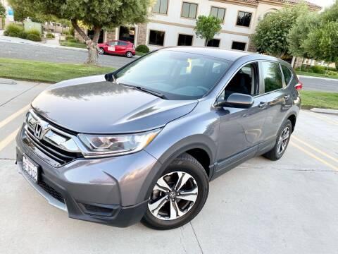 2018 Honda CR-V for sale at Destination Motors in Temecula CA