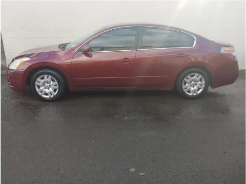 2011 Nissan Altima for sale at Chehalis Auto Center in Chehalis WA
