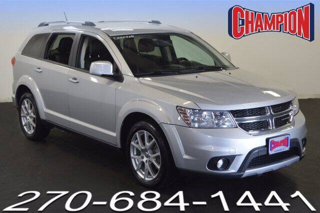 2014 Dodge Journey for sale in Owensboro, KY