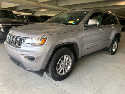 2020 Jeep Grand Cherokee for sale at Southern Auto Solutions-Jim Ellis Hyundai in Marietta GA