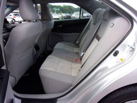 2014 Toyota Camry
