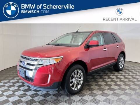 2011 Ford Edge for sale at BMW of Schererville in Shererville IN