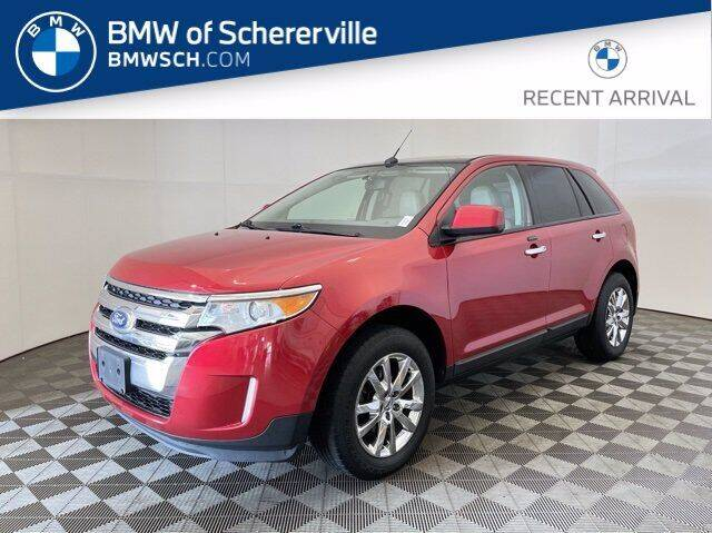 2011 Ford Edge for sale at BMW of Schererville in Schererville IN