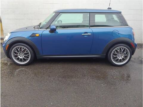 2007 MINI Cooper for sale at Chehalis Auto Center in Chehalis WA