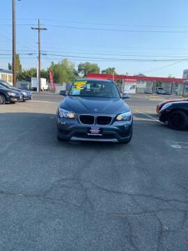 2014 BMW X1 for sale at Mike's Auto Sales of Yakima in Yakima WA
