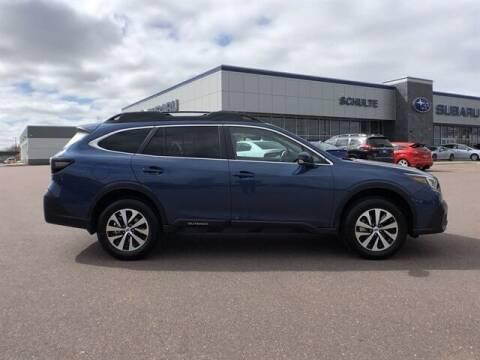 2020 Subaru Outback for sale at Schulte Subaru in Sioux Falls SD