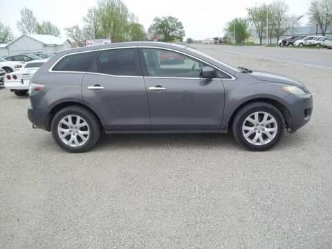 2007 Mazda CX-7 for sale at BRETT SPAULDING SALES in Onawa IA