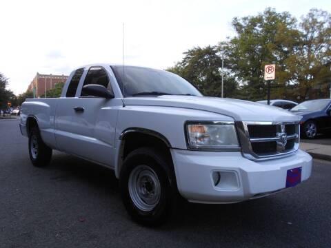 2010 Dodge Dakota for sale at H & R Auto in Arlington VA