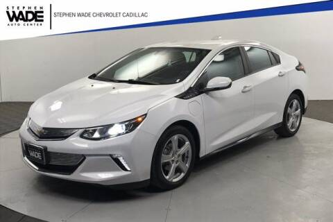 2018 Chevrolet Volt for sale at Stephen Wade Pre-Owned Supercenter in Saint George UT