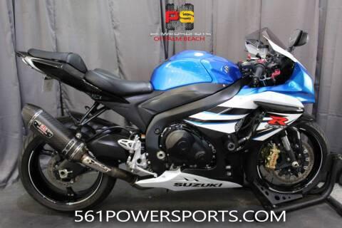 2014 Suzuki GSX-R1000™ for sale at Powersports of Palm Beach in Hollywood FL