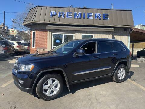 2011 Jeep Grand Cherokee for sale at Premiere Auto Sales in Washington PA