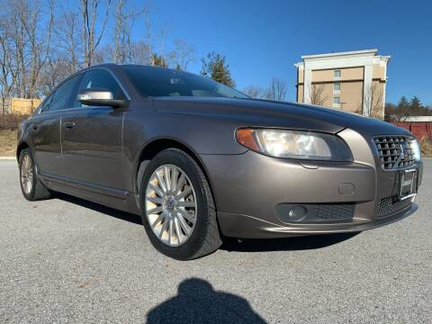 2007 Volvo S80 for sale at Auto Warehouse in Poughkeepsie NY