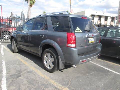 2006 Saturn Vue for sale at Best Deal Auto Sales in Stockton CA