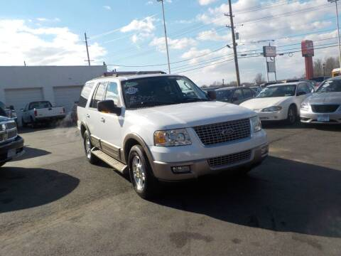 2003 Ford Expedition for sale at United Auto Land in Woodbury NJ