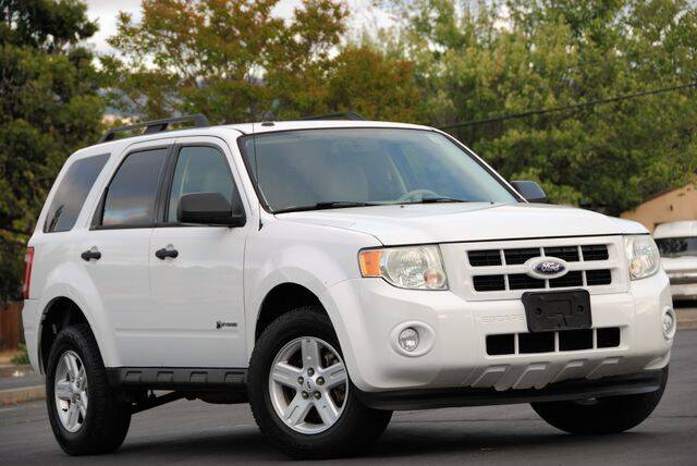 2010 Ford Escape Hybrid for sale at VSTAR in Walnut Creek CA