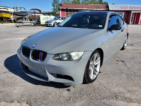 2009 BMW 3 Series for sale at GA Auto IMPORTS  LLC in Buford GA