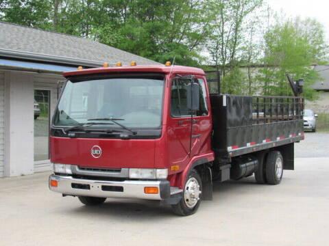 1995 UD Trucks NISSAN DIESEL