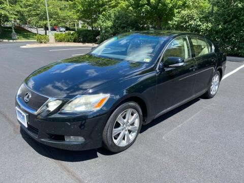 2010 Lexus GS 350 for sale at Car World Inc in Arlington VA