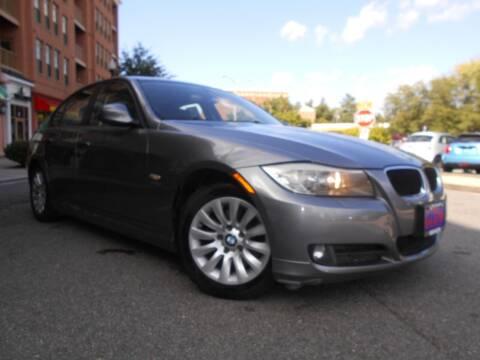 2009 BMW 3 Series for sale at H & R Auto in Arlington VA