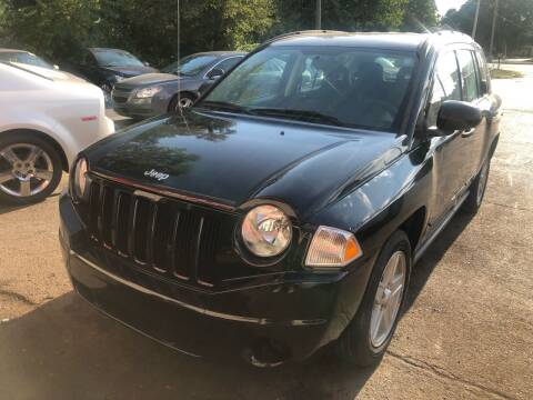 2009 Jeep Compass for sale at Right Place Auto Sales in Indianapolis IN