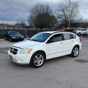 2007 Dodge Caliber for sale at CARZ4YOU.com in Robertsdale AL