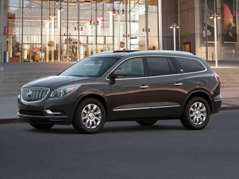 2017 Buick Enclave for sale at Radley Cadillac in Fredericksburg VA