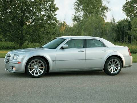 2007 Chrysler 300 for sale at Sundance Chevrolet in Grand Ledge MI