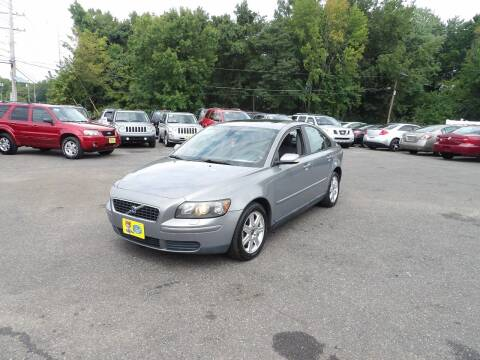 2006 Volvo S40 for sale at United Auto Land in Woodbury NJ